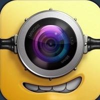 表情相机微信小程序