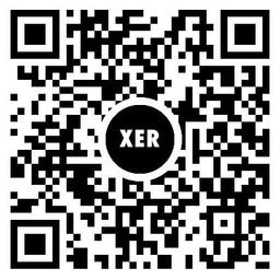 X分子商城小程序二维码